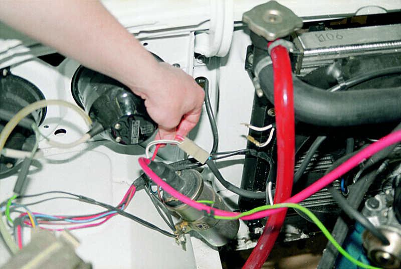 Как сделать вентилятор на прямую ваз 2110